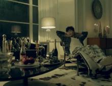 GD & TOP 'Baby good night' music video