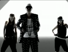 DJ Shine 'Right Round' music video
