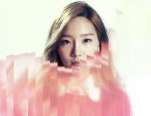Girl's Generation of SM Fashion Film for W Korea, April, 2013