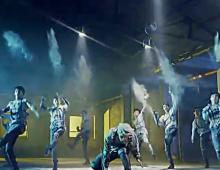 AlphaBAT '딴따라' Music Video