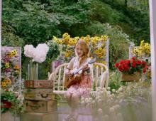 Megan Lee(메건리) '8dayz (feat. 용준형)' MV