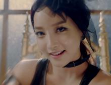 KIM SORI 'BITTERSWEET' MV