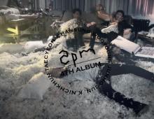 "2PM ""미친거 아니야?(GO CRAZY!)"" M/V Party Ver."