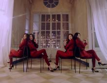 Red Velvet 레드벨벳_Be Natural (feat. SR14B 'TAEYONG (태용)') MV